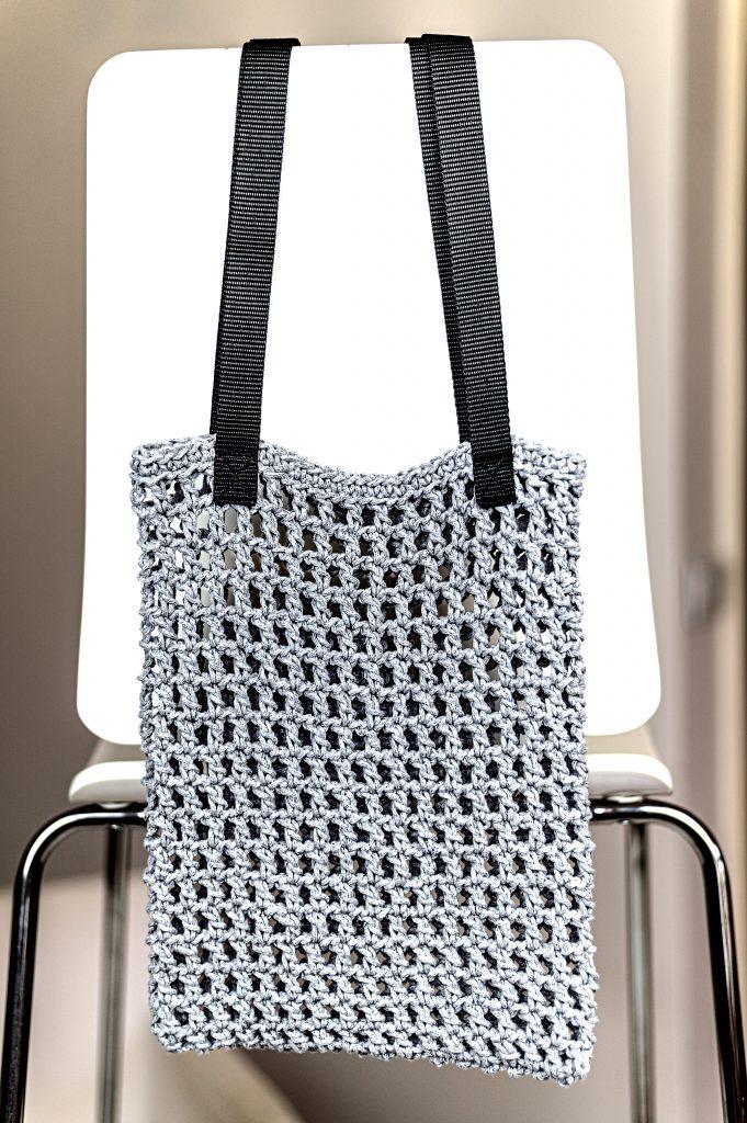 Crochet Net Bag