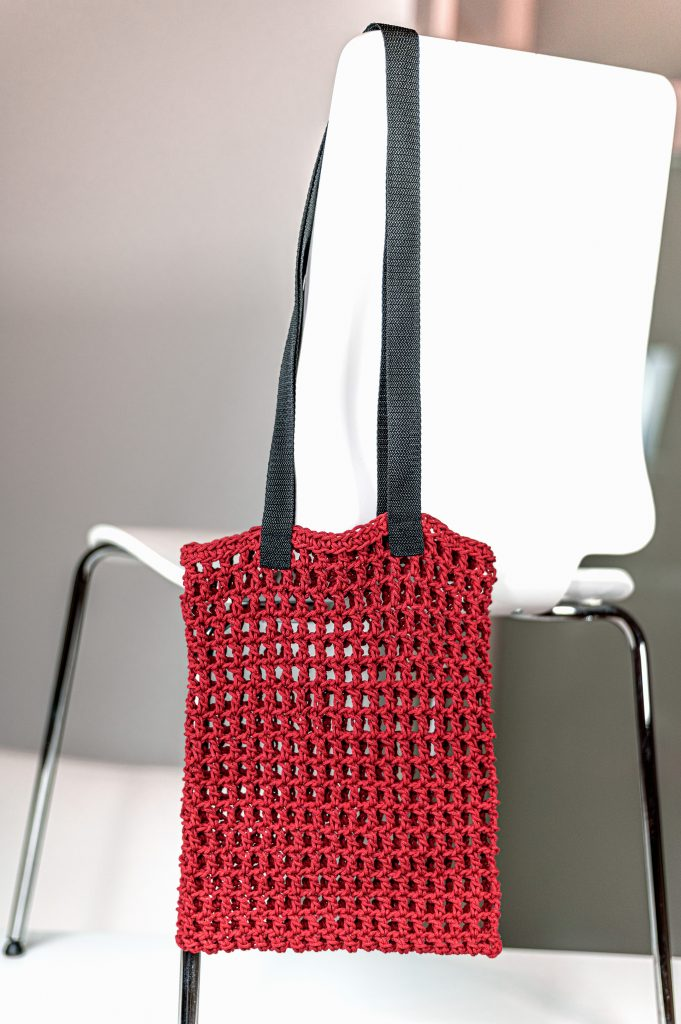 French Tote Bag