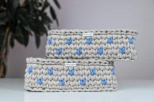 Nursery Baskets