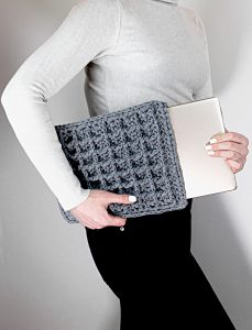 Laptop Cover Pattern