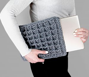 Crochet Case Pattern