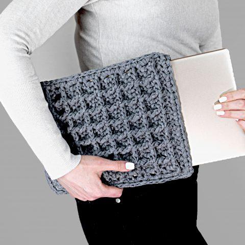 Crochet Case Pattern