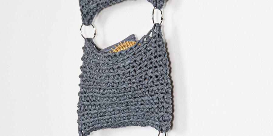 Crochet Bathroom